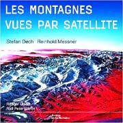 Les Montagnes vues par satellite 2732433217